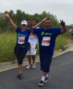 Laguna Hills Half Marathon